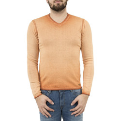 Vêtements Homme Pulls Lee Cooper pull léger  006123 curt  2486 orange orange