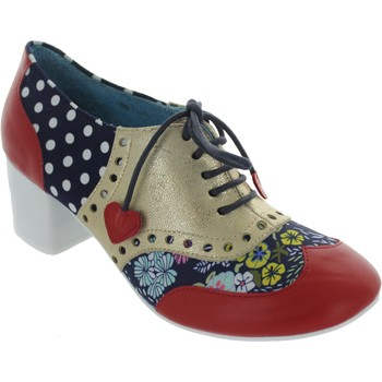 Chaussures Femme Escarpins Poetic Licence Clara Bow Multi