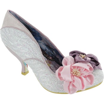 Chaussures Femme Escarpins Irregular Choice Little Peaches Rose