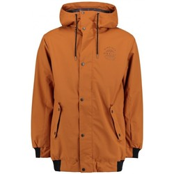 Vêtements Homme Blousons O'neill Veste De Ski  Pm Decode Hybrid - Glazed Ginger Or