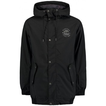 Vêtements Homme Blousons O'neill Veste De Ski  Pm Decode Hybrid - Black Out Noir