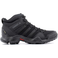 Chaussures Homme Baskets montantes adidas Performance Terrex AX2R Mid GTX Core Black / Grey Five