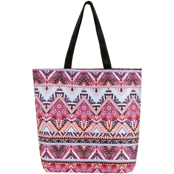 Sacs Femme Sacs Seafolly Sac de plage multicolore ethnique Sahara Nights multicolore