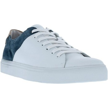 Chaussures Homme Baskets mode Blackstone Homme blackstone sneakers jeans blanc