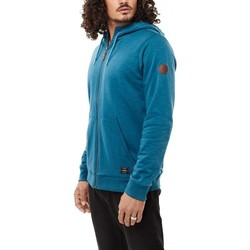 Vêtements Homme Sweats O'neill Sweat  Lm Jacks Base Sherpa - Lyons Blue Bleu