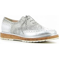 Chaussures Femme Ville basse Coco & Abricot coco&abricot richelieu chougar Multicolor