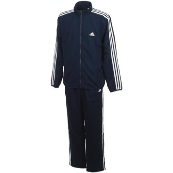 Vêtements Homme Ensembles de survêtement adidas Originals Wv light navy survet Bleu marine / bleu nuit