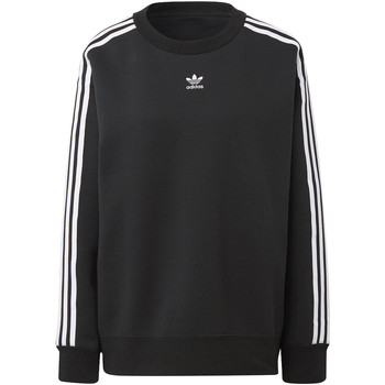 Vêtements Femme Sweats adidas Originals Sweat-shirt Crew Noir