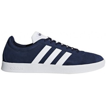 Chaussures Homme Baskets basses adidas Originals VL Court 20 Navy Bleu marine