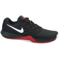 Chaussures Homme Baskets basses Nike Lunar Prime Iron II Noir
