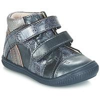 Chaussures Fille Baskets montantes GBB ROXANE Bleu