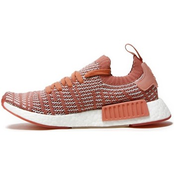 Chaussures Femme Baskets basses adidas Originals NMD R1 STLT Primeknit - CQ2028 Rose