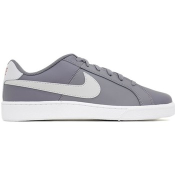 Chaussures Homme Baskets basses Nike COURT ROYALE Gris