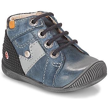 Chaussures Garçon Boots GBB REGIS MARINE