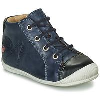 Chaussures Garçon Boots GBB NOE MARINE