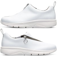 Chaussures Homme Baskets mode Camper Twins  K100332-001 blanc