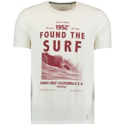 Vêtements Homme T-shirts manches courtes O'neill T-Shirt  Lm Surf - Powder White blanc
