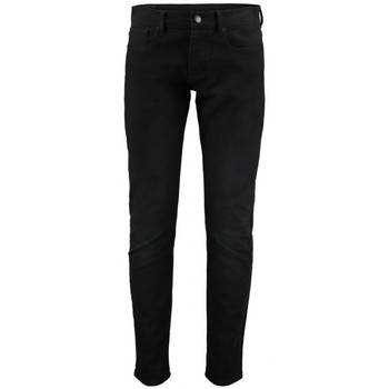 Vêtements Homme Chinos / Carrots O'neill Pantalon  Lm Stringer - Black Out Noir