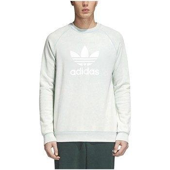 Vêtements Homme Sweats adidas Originals SUDADERA  TREFOIL Bleu