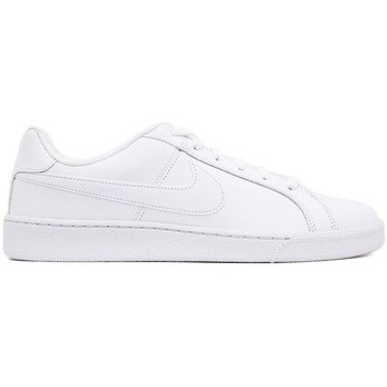 Chaussures Homme Baskets basses Nike COURT ROYALE blanc