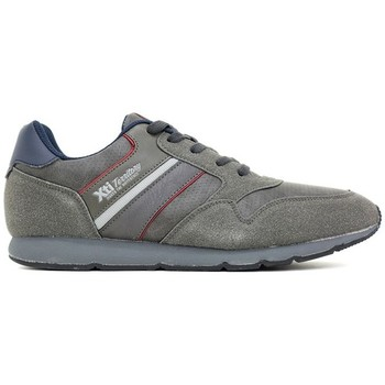 Chaussures Homme Baskets basses Xti 47086 Gris