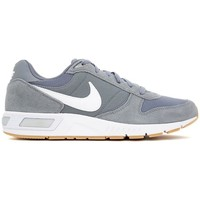 Chaussures Homme Baskets basses Nike NIGHTGAZER Gris