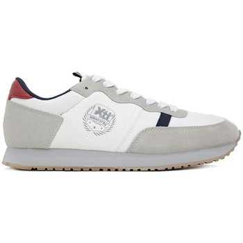 Chaussures Homme Baskets basses Xti 33738 blanc