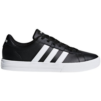 Chaussures Homme Baskets basses adidas Originals Daily Noir