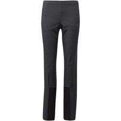 Vêtements Femme Pantalons de survêtement adidas Performance Pantalon Mountain Flash Noir / Gris