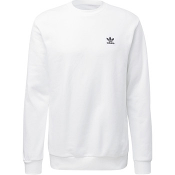 Vêtements Homme Sweats adidas Originals Sweat-shirt Trefoil Blanc