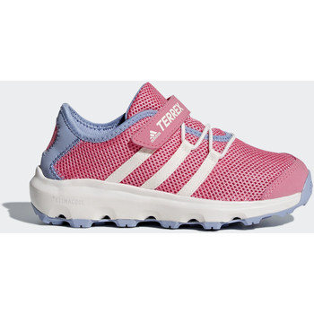 Chaussures Fille Baskets basses adidas Performance Chaussure TERREX Climacool Voyager Comfort Blanc