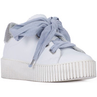 Chaussures Baskets basses Meline GO GALAXY BIANCO Bianco