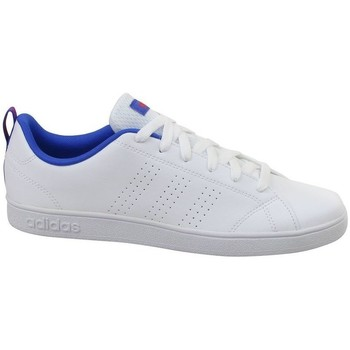 Chaussures Enfant Baskets basses adidas Originals VS Advantage CL K blanc