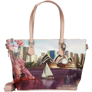 Sac à main Y Not? J-396 Shopper Femme MULTICOLOR