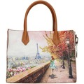 Y Not? J-376 Shopper Femme MULTICOLOR