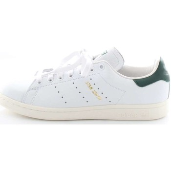 Chaussures Homme Baskets basses adidas Originals CQ2871 Sneakers Homme Blanc Blanc