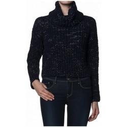 Vêtements Femme Pulls Salsa Pull  MountSinal bleu Noir