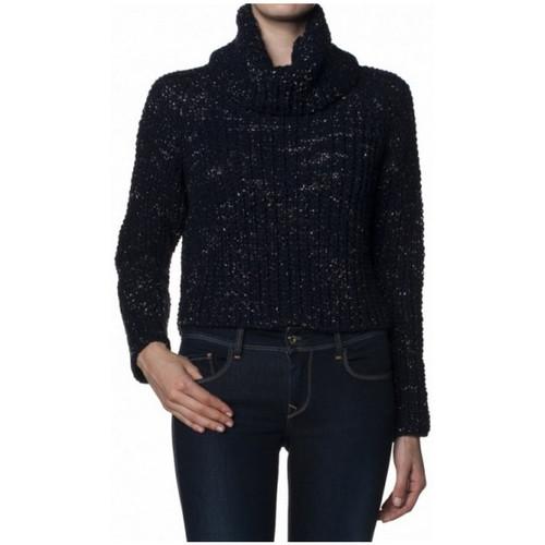 Vêtements Femme Pulls Salsa Pull  MountSinal bleu