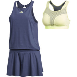 Vêtements Femme Combinaisons / Salopettes adidas Performance Combinaison Melbourne blue