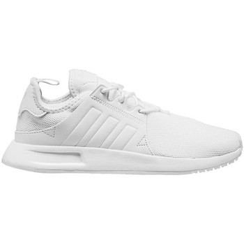 Chaussures Enfant Baskets basses adidas Originals Originals Xplr J Blanc