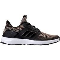 Chaussures Enfant Baskets basses adidas Originals Rapidarun Knit J Noir
