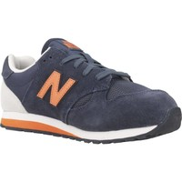 Chaussures Enfant Baskets basses New Balance OBY KIDS LIFESTYLE Blue