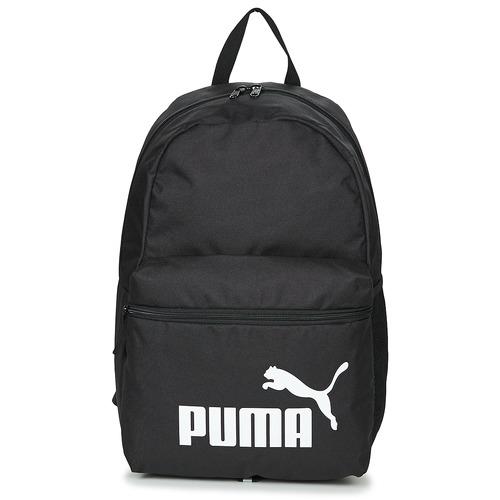 Sacs Sacs à dos Puma PHASE BACKPACK Noir