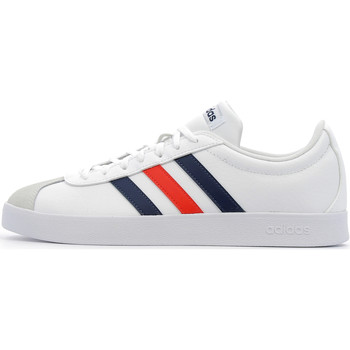Chaussures Homme Baskets basses adidas Performance VL Court 2.0 M Blanc