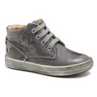 Chaussures Garçon Baskets montantes GBB NINO NUB GRIS DPF/2835