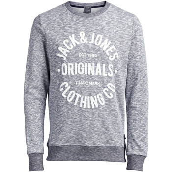 Sweat shirt jack jones clemens sweat homme