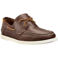 Chaussures Homme Chaussures bateau Timberland Ek Heritage 2 Eye Chaussures Homme
