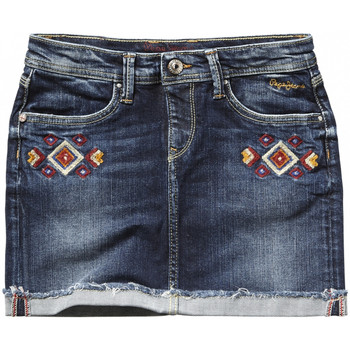 Vêtements Fille Jupes Pepe jeans Nancy Jupe Fill