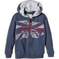 Pepe jeans Sage Sweat Zip Garcon