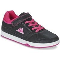 Chaussures Fille Baskets basses Kappa Timoun Low Chaussure Fille